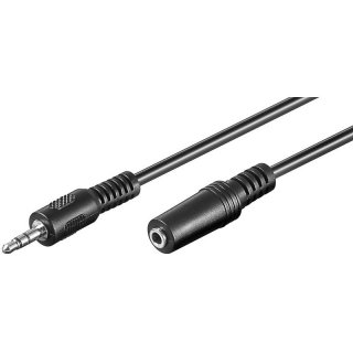 audio video cable 10.0 m 3,5 mm stereo plug>3,5 mm stereo jack